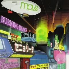 M.o.v.e [Move] Complete Discography MoveBURNINGDANCEandotherJapanimatio