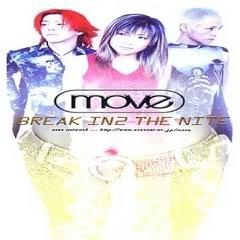 M.o.v.e [Move] Complete Discography MoveBreakIn2TheNite