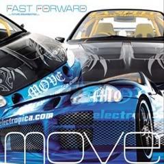M.o.v.e [Move] Complete Discography MoveFastForwardFutureBreakbeatnix