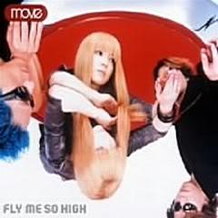 M.o.v.e [Move] Complete Discography MoveFlyMeSoHigh
