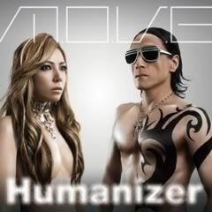 M.o.v.e [Move] Complete Discography MoveHumanizer
