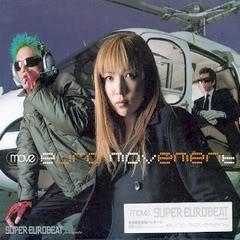 M.o.v.e [Move] Complete Discography MoveSUPEREUROBEATpresentsEUROmove