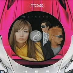 M.o.v.e [Move] Complete Discography MoveSYNERGY