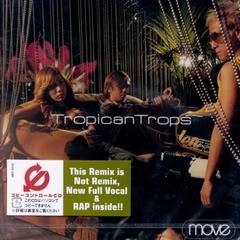 M.o.v.e [Move] Complete Discography MoveTropicanTrops