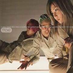 M.o.v.e [Move] Complete Discography Moveplatinum
