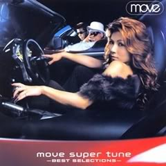 M.o.v.e [Move] Complete Discography Movesupertune-BESTSELECTIONS-