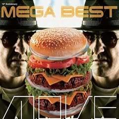 M.o.v.e [Move] Complete Discography Move10thAnniversaryMEGABEST