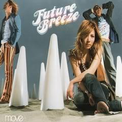 M.o.v.e [Move] Complete Discography MoveFUTUREBREEZE