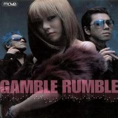 M.o.v.e [Move] Complete Discography MoveGambleRumble