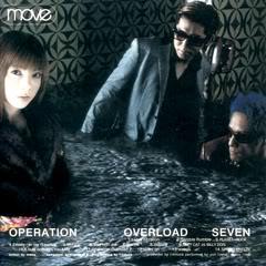 M.o.v.e [Move] Complete Discography MoveOperationOverload7
