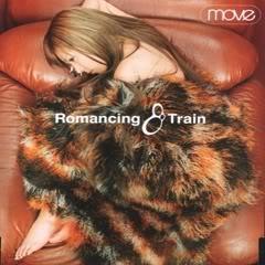 M.o.v.e [Move] Complete Discography MoveRomancingTrain