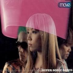 M.o.v.e [Move] Complete Discography MoveSUPERSONICDANCE