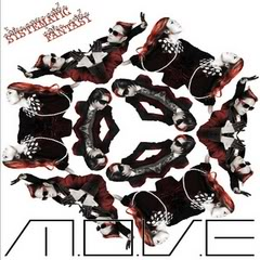 M.o.v.e [Move] Complete Discography MoveSystematicFantasyGoodDayGoodTim