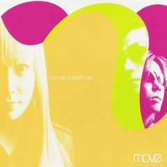 M.o.v.e [Move] Complete Discography Movecometogether