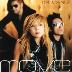 M.o.v.e [Move] Complete Discography Movedecadance