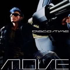 M.o.v.e [Move] Complete Discography Movediscotime