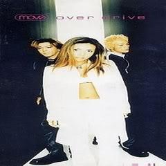 M.o.v.e [Move] Complete Discography Moveoverdrive