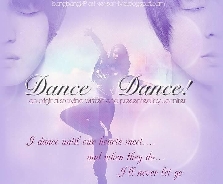 [ON-GOING]Dance Dance! (CHAPTER 3) Ofyb5