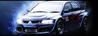 [GFx] Darkness Car DopeCarsickBytraff