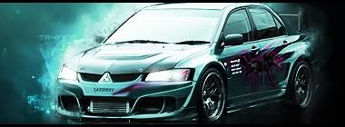 [GFx] Darkness Car DopeCarsickBytraffDiffhue