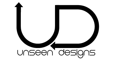 New UnseeNDesigN's Logo PLEASE look UnseeNDesigNsLogobyMasonKowbel