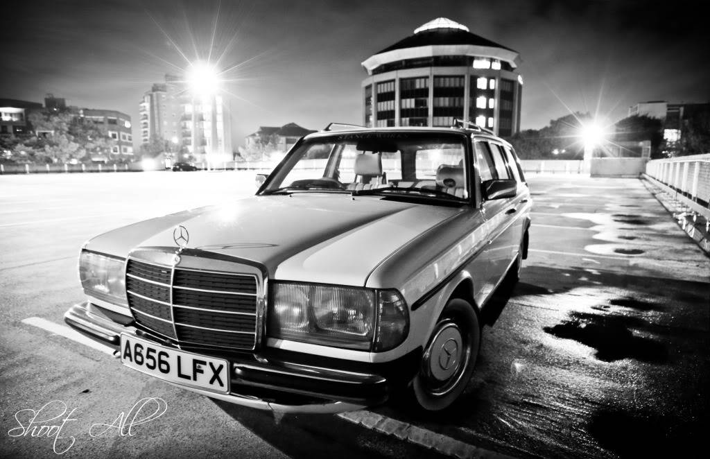 Benny's Mercedes W123 280TE Project. - Page 2 IMG_1085
