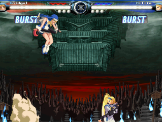 Samurai shodown 6: HELL!     HR y LOW RES 01-04-200902-29-53am