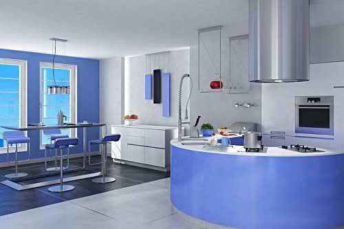 Pedido de habitaciones - Página 3 Bluemodern-kitchen-design1