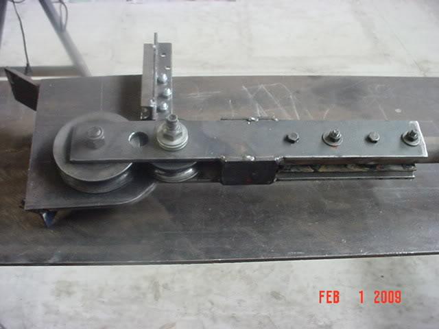 "dobladora - Dobladora de tubo redondo de 1/2""  DSC03119"