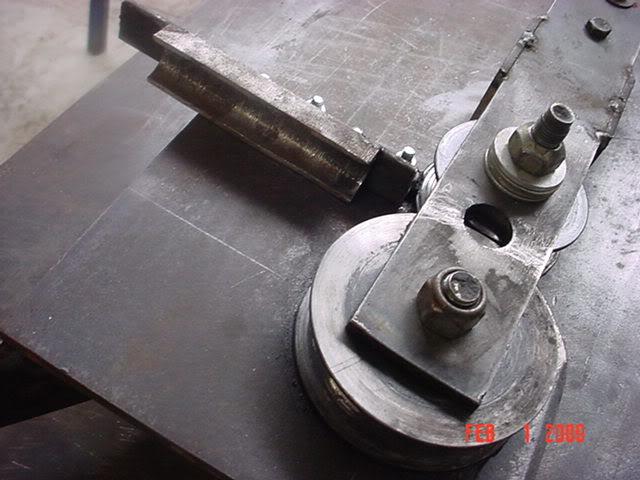 "dobladora - Dobladora de tubo redondo de 1/2""  DSC03121"