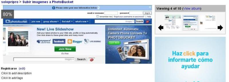 Aprende a subir fotos al foro Inscribirse010