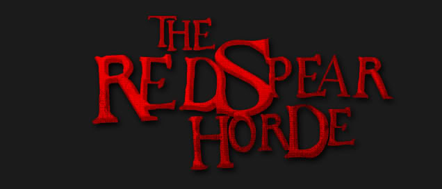 The Redspear Horde