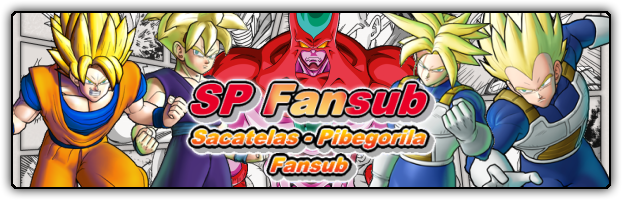 [MU] Dragon Ball: Plan to Eradicate the Super Saiyans [OVA] (Sub Español) LOGOA