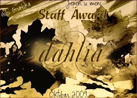 Svi naši pobednici - Page 2 Dahlia-staff