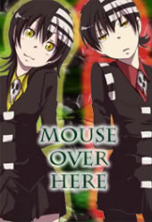 Free forum : SoulEater: PaperMoon Mouseover