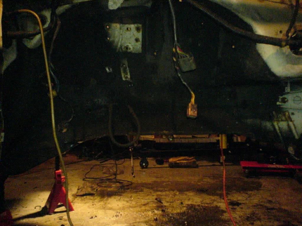 Rustproofing the S chassis (Rust sucks) DSC00074