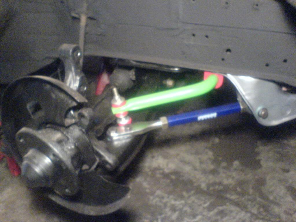 Rustproofing the S chassis (Rust sucks) DSC00188