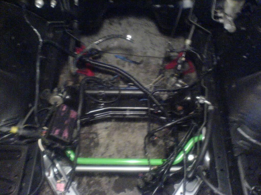Rustproofing the S chassis (Rust sucks) DSC00189