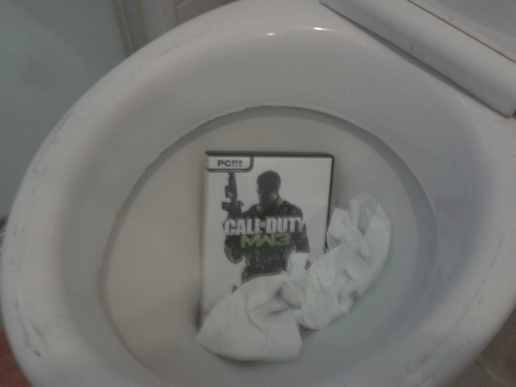 Great place for MW3!!!! 2012-04-03170238