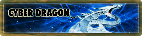 Cyber Dragon Metal Dorm