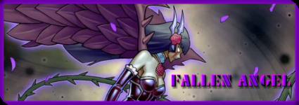 Fallen Angel Dorm