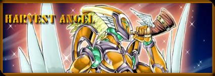Harvest Angel Dorm