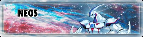 Elemental Hero Neos White