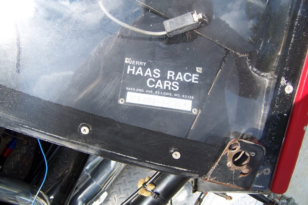 engine size in 1987 nhra pro stock for the bbf guys! 101_7472