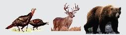 Critter Getters 2010-2011 Harvests