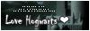 Love Hogwarts.