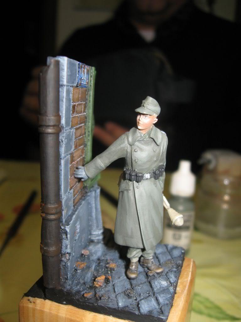 Fantassin ss berlin 1945 IMG_0817