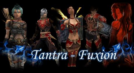 Tantra-Fuxion