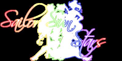 Concurso de Logotipo Do Sailor Sun Stars - Página 3 S-s-logo