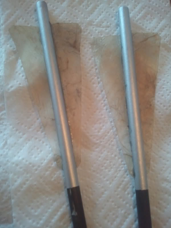 leather fletched bolts  2011-05-17185025